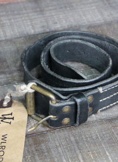 QUIOTO_REAL-LEATHER_BLACK-WASHED
