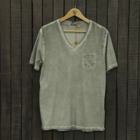 NARA JERSEY GREY DIRTY