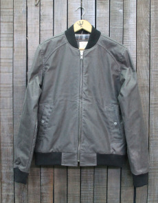 BOMBER-001---ANTIQUE-ELITE---GREY